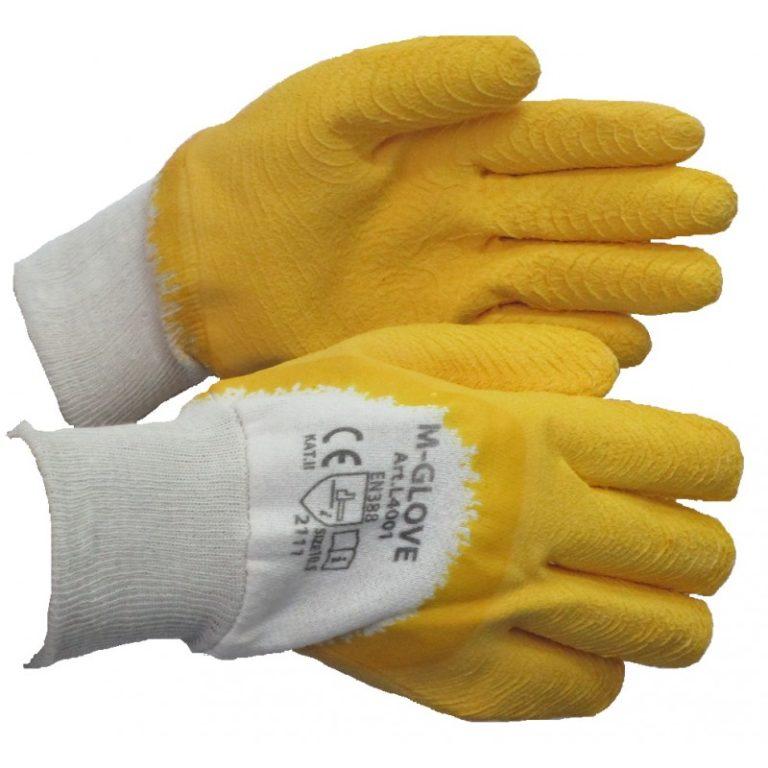 Odpowiedniej jakości odzież robocza