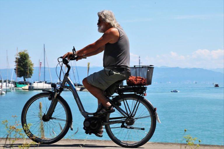 Rowery elektryczne – przyszłość przemieszczania się