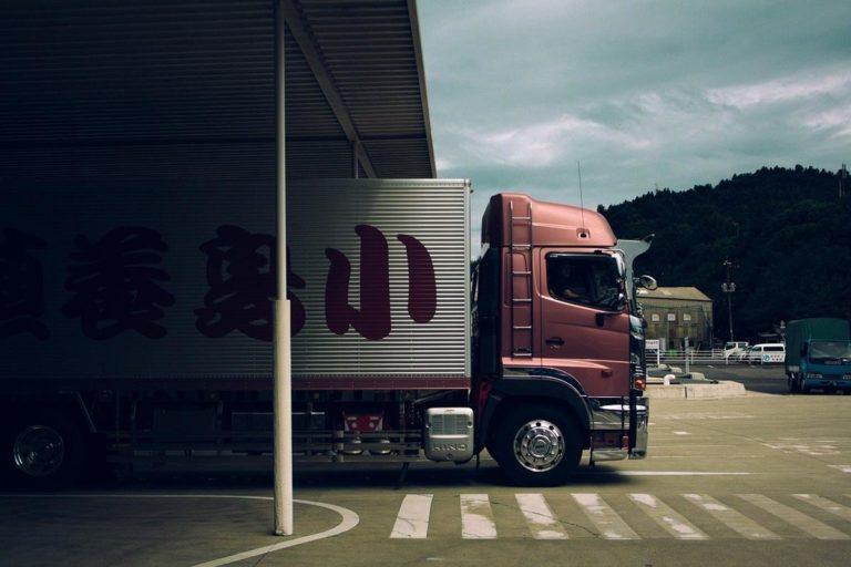 Czy w Grupie DBK możemy serwisować ciężarówkę marki daf?
