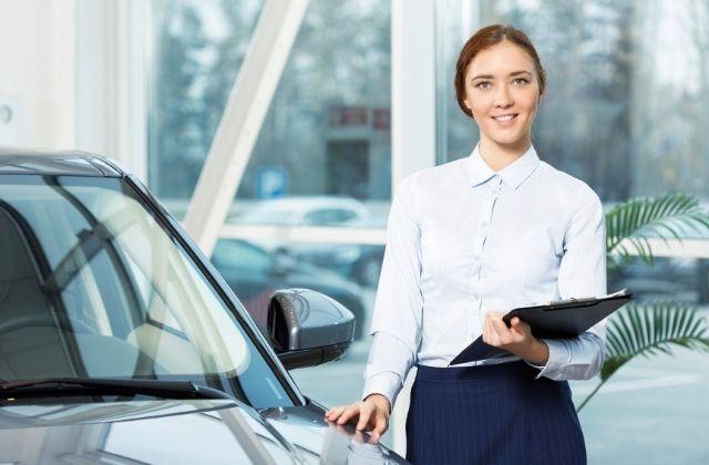 Sprzedaż auta w komisie