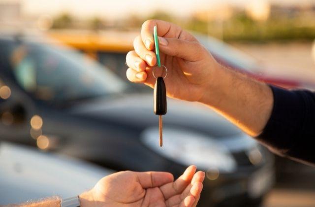 Sprzedaż samochodu w auto-skup24.pl