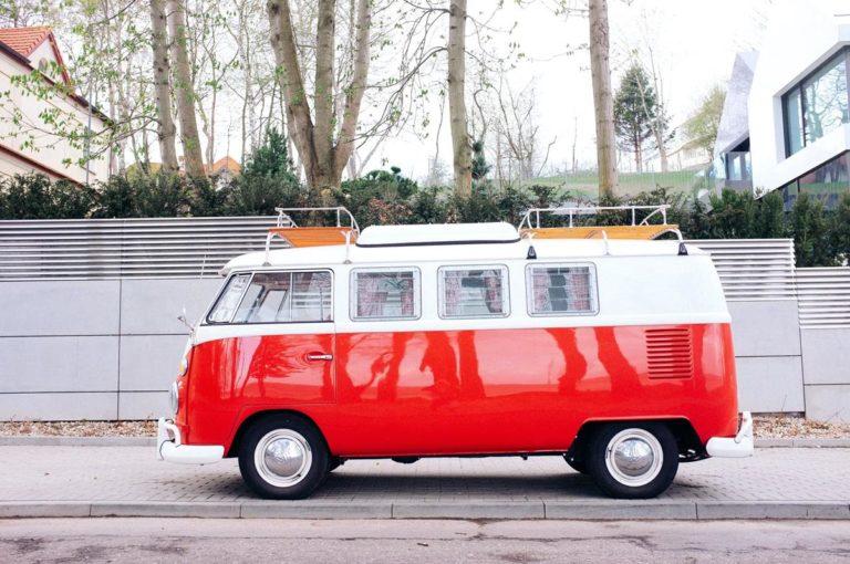 Z jakim przewoźnikiem najlepiej wybrać się do Holandii?