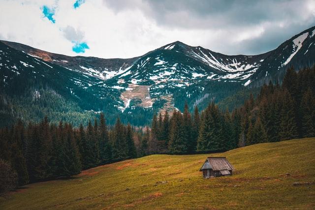 Gdzie spaliście na wakacjach w Tatrach?
