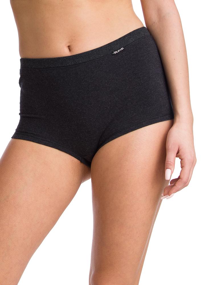Praktyczne i komfortowe w noszeniu na co dzień majtki damskie